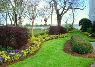 Landscaping Maintenance Services Indianapolis